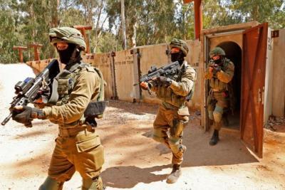 بعد تحذير الضيف.. الجيش الإسرائيلي يرفع حالة التأهب بمنظوماته الدفاعية