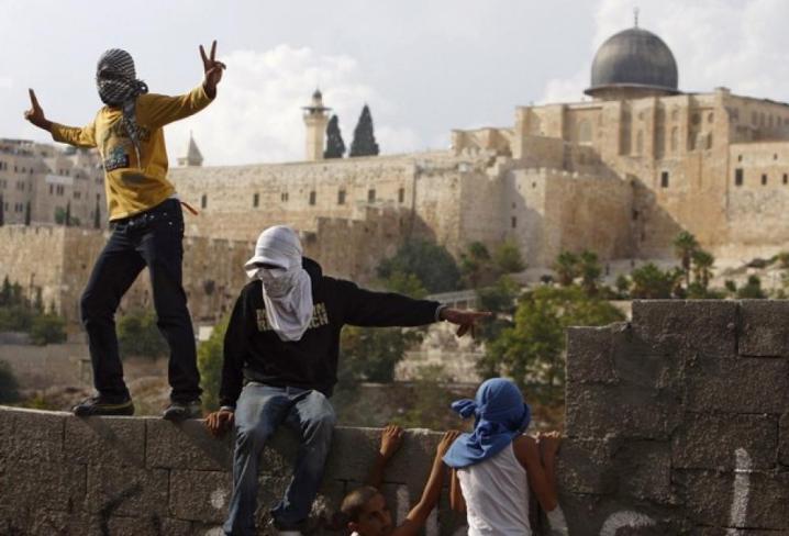 إسرائيل ترفضُ طلبا أمريكيا بشأن القدس