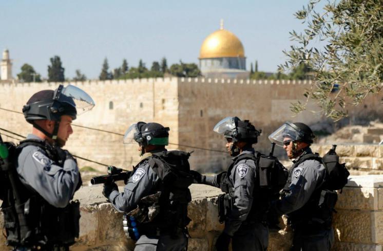 الاتحاد الأوروبي يطالب إسرائيل بوقف العنف والتحريض ضد أهالي القدس