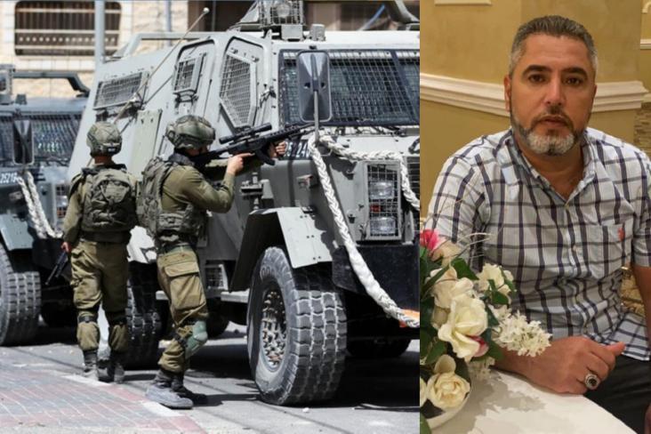قوات الاحتلال تحاصر منزل منتصر شلبي منفذ عملية زعترة