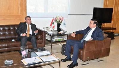 إعادة إعمار العراق.. الشركات اللبنانية تظهر في المشهد
