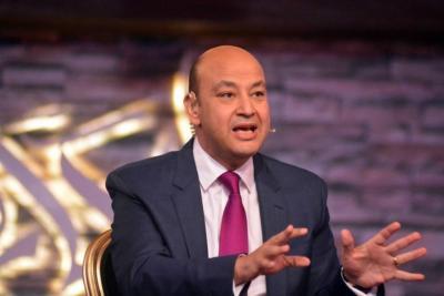 تأجيل محاكمة عمرو أديب في اتهامه بسب وقذف محمد رمضان