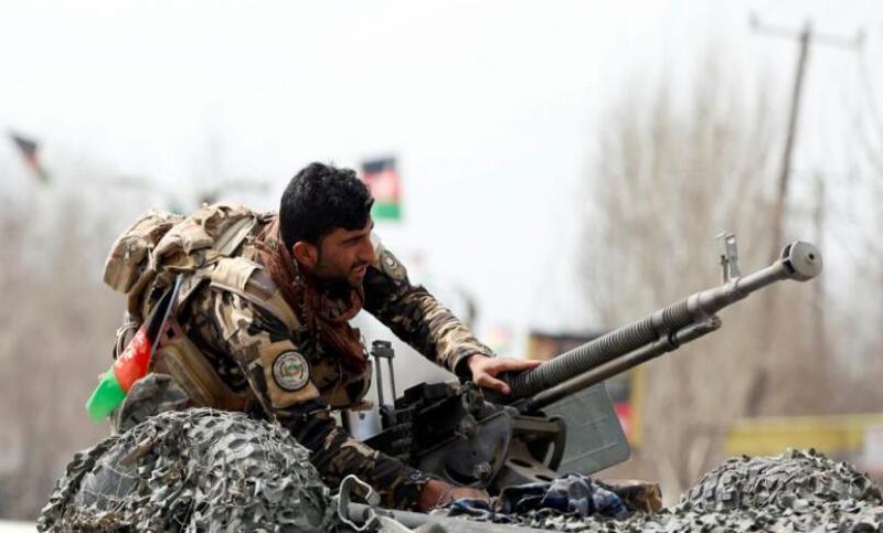 مسؤولون: مقتل 7 على الأقل في هجوم لطالبان على موقع للجيش الأفغاني
