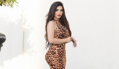 اتفرج اليوم.. ريتا محمد وقفت السوشيال ميديا على رجل