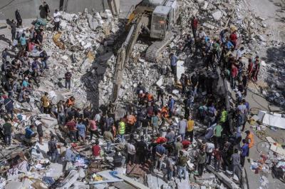 """خبير إسرائيلي: التحقيق بالعدوان على غزة يدعم """"نزع الشرعية عنا"""""""