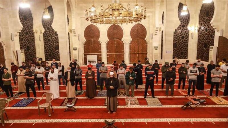 الأوقاف بغزة تنشر تنويها بشأن الإجراءات الوقائية المتعلقة بالمساجد