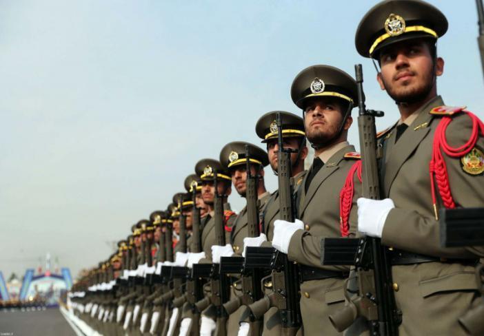 استخبارات الحرس الثوري الإيراني تعلن اعتقال