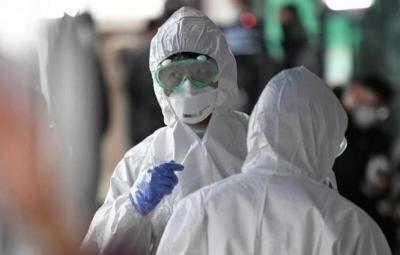 """الصحة بغزة: تسجيل 4 وفيات و142 إصابة جديدة بـ""""كورونا"""" وتعافي 102 حالة"""