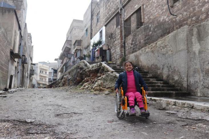 ثمن الحرب الباهظ.. أكثر من 1.2 مليون يتيم سوري في إدلب