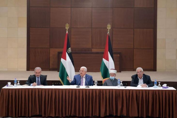 أربع حلول عُرضت على أبو مازن من أجل إجراء الانتخابات في القدس .. تعرف عليها