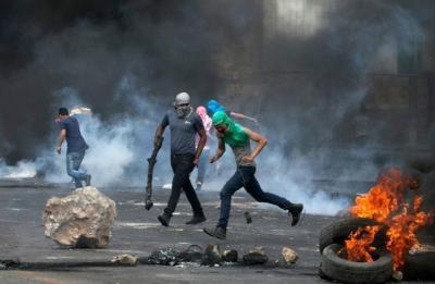 قناة عبرية : حماس ستتوجه لإشعال الضفة والقدس