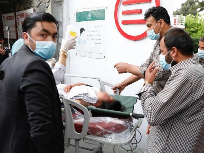 أفغانستان: 50 قتيلا و100 جريح في مدرسة طالبات