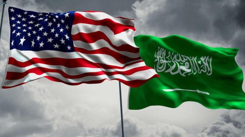 تأكيد أمريكي على الالتزام بدعم دفاع السعودية عن أراضيها