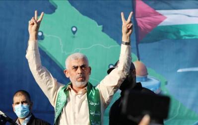 """""""إسرائيل """" ترد على مطالب السنوار والرقم 1111"""