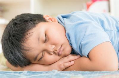 دراسة.. البدانة خطر يهدد حياة الطفل
