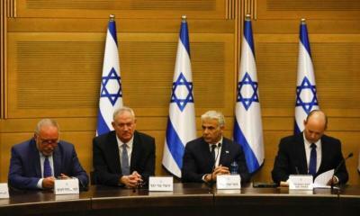 دعوات دولية لحكومة الإسرائيلية لتجديد المفاوضات مع الفلسطينيين