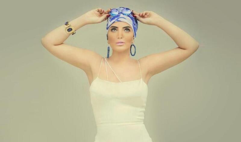 حورية فرغلي عضو لجنة تحكيم مسابقة ملكة جمال مصر
