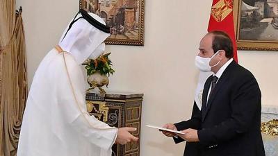 بطلب من القاهرة.. إجراء غير مسبوق في الدوحة بشأن سد النهضة