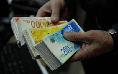 التماس لمطالبة الحكومة الإسرائيلية الجديدة بخصم أموال من المقاصة الفلسطينية