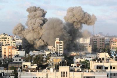 صحيفة عبرية تكشف فحوى رسالة إسرائيلية تتعلق بوساطة مصر في العدوان على غزة