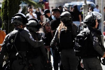صحيفة إسرائيلية توضح كواليس أحداث الأمس والدور المصري في منع التصعيد مع غزة