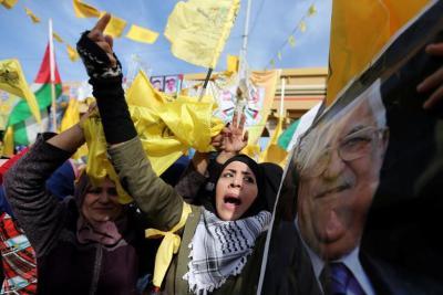 أسرى فتح: يجب قطع الطريق على العابثين بأمن الوطن والمواطنين وتحصين البيت الفلسطيني