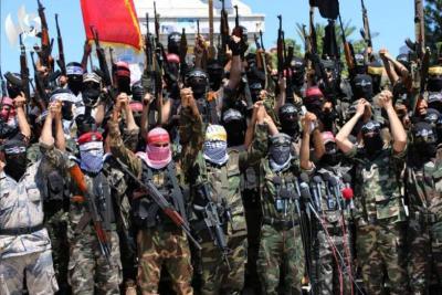 """فصائل المقاومة تحذر الاحتلال: """"يجب وقف الاستفزازات بالقدس"""""""