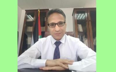 منصور عباس يملك زر التفجير