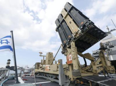 إسرائيل تطالب أميركا بإعادة شحن مخزونها من الذخيرة التي تقلصت بسبب حرب غزة