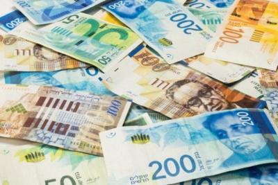 ارتفاع أسعار صرف العملات مقابل الشيكل اليوم السبت