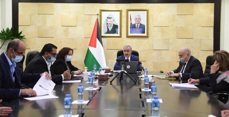 الحكومة تعتمد الإطار العام لخطة التواصل مع الدول العربية لتعزيز التعاون في بمجالات عدة