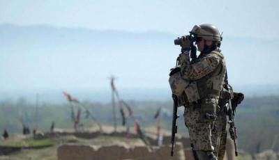 """طالبان: نرفض بقاء قوات أجنبية ونعتبرها """"قوة احتلال"""""""