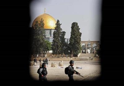 هل تنفجر الأوضاع في الأراضي الفلسطينية مجدداً؟