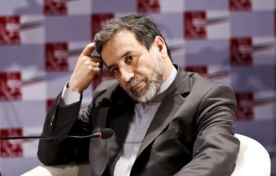 """رئيس وفد إيران للمفاوضات النووية: """"الجولة القادمة قد تكون الأخيرة"""""""