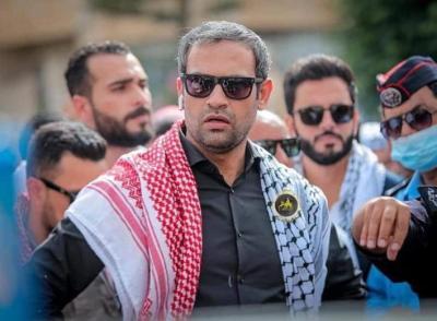 الأردن.. اعتقال النائب المفصول أسامة العجارمة