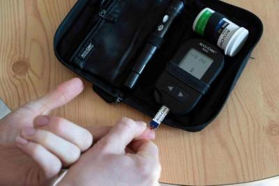 احذر.. هذه العلامات تدل على ارتفاع مستويات السكر في الدم