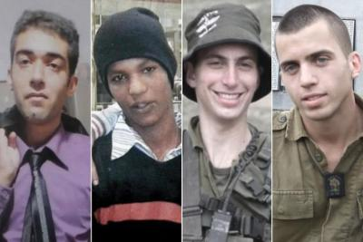 الجهات الأمنية والعسكرية الإسرائيلية تحقق بصحة التسجيل المنسوب لأحد جنودها بغزة
