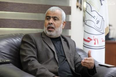أبو هلال يسحب طلب استقالته من الأمانة العامة لحركة الأحرار