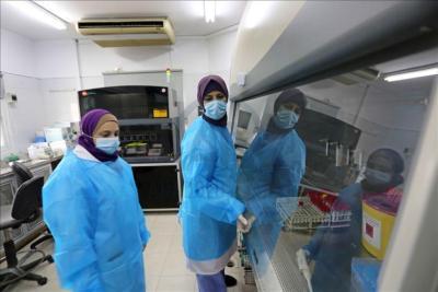 """غزة : الصحة تكشف عدد الإصابات والوفيات بفيروس """"كورونا"""" خلال ال24ساعة الماضية"""
