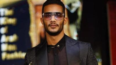 نائبة برلمانية تطالب بمعاقبة الفنان محمد رمضان