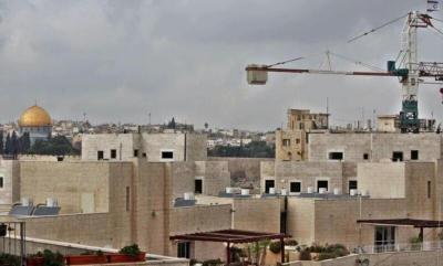 صحيفة: إدارة بايدن تضغط سرا على إسرائيل لوقف الاستيطان في القدس