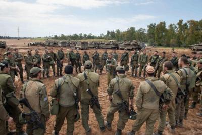 صحيفة إسرائيلية: لهذا السبب استبعد جيش الاحتلال العملية البرية في غزة