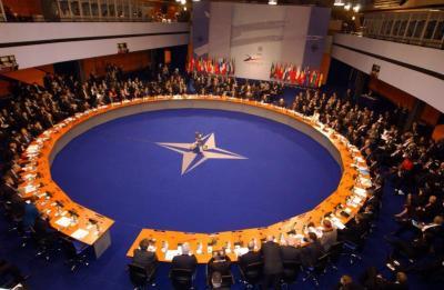 """بكين تدعو الناتو للكف عن المبالغة في """"نظرية التهديد الصيني"""""""