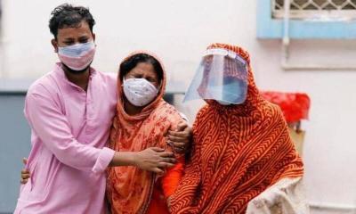 زوجة تفاجئ زوجها بعد حرق جثمانها في الهند