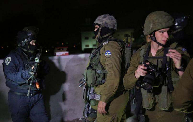 أول تعقيب إسرائيلي على الاشتباك المسلح غير العادي في جنين