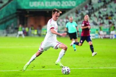 ريال مدريد وبرشلونة يتنافسان على صفقة اليورو