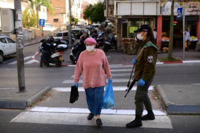 ارتفاع بالحالات الخطيرة.. 3 وفيات و2140 إصابة جديدة بـ (كورونا) في إسرائيل