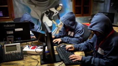 """مسؤول عسكري: """"إسرائيل"""" هدف لتهديدات إلكترونية مستمرة"""