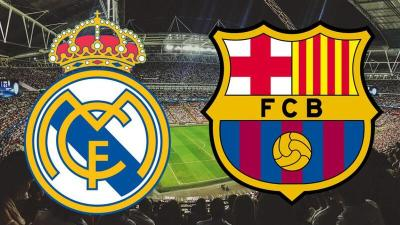 كلاسيكو بين برشلونة وريال مدريد في إسرائيل الشهر المقبل