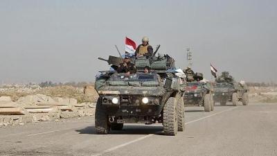 تقرير: بريطانيا مولت المعارضة السورية بـ477 مليون دولار خلال السنوات الخمس الأخيرة